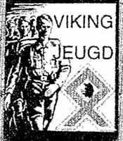 Viking Jeugd-sticker