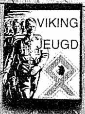 Viking Jeugd-sticker