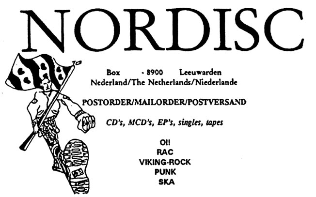 Nordisc