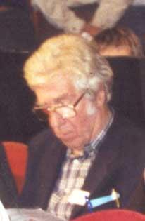 Hans IJzerdraat