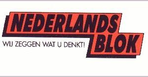 nederlands blok logo