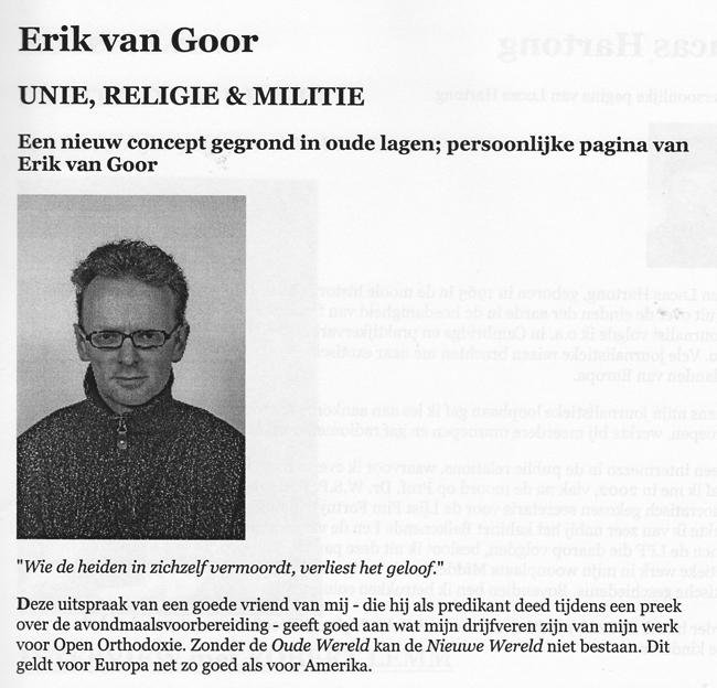 Erik van Goor