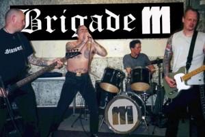 Brigade M