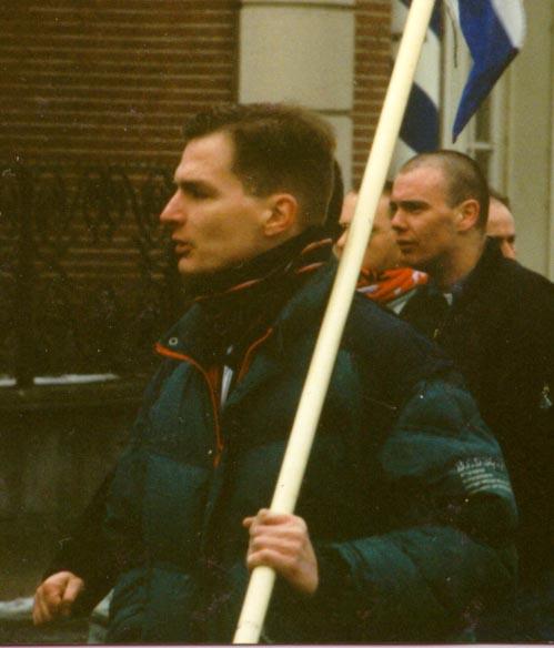 Robert Schaap