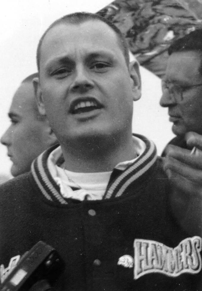 Tim Mudde (1993)