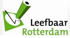 Logo Leefbaar Rotterdam
