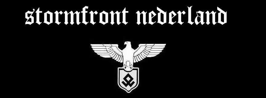 Logo Stormfront Nederland
