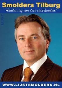 Lijst Smolders Tilburg: ook extreemrechtse kandidaten?