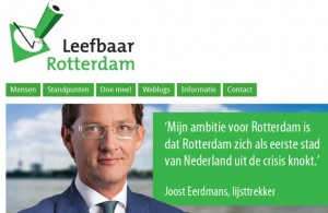 Leefbaar Rotterdam