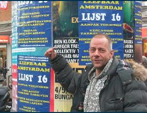 "Henk Bakker junior wil af van het gesubsidieerde ""wij"" gevoel"