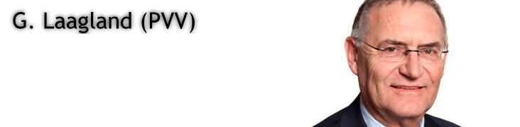 PVV-Statenlid Laagland kandidaat voor InwonersPartij
