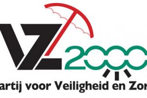 Logo VZ2000