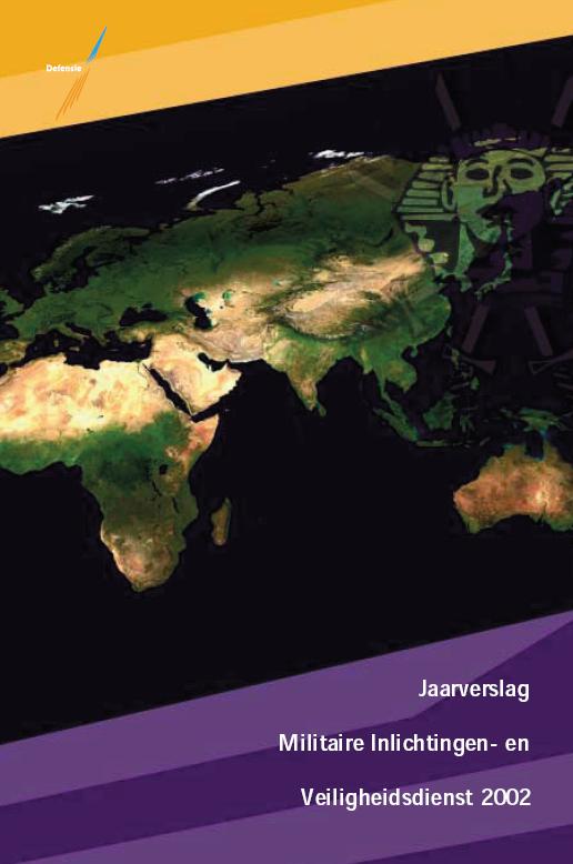 MIVD jaarverslag 2002
