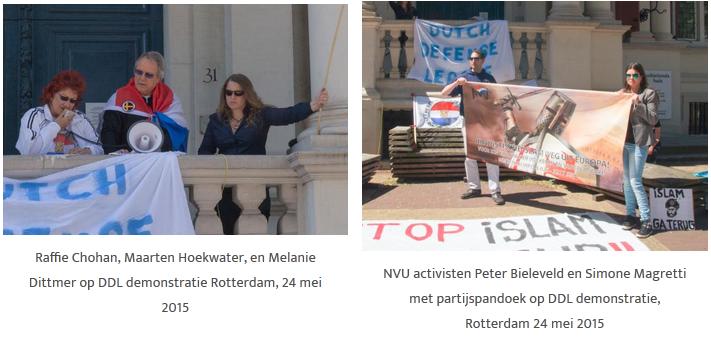 Pegida nederland burgerbeweging