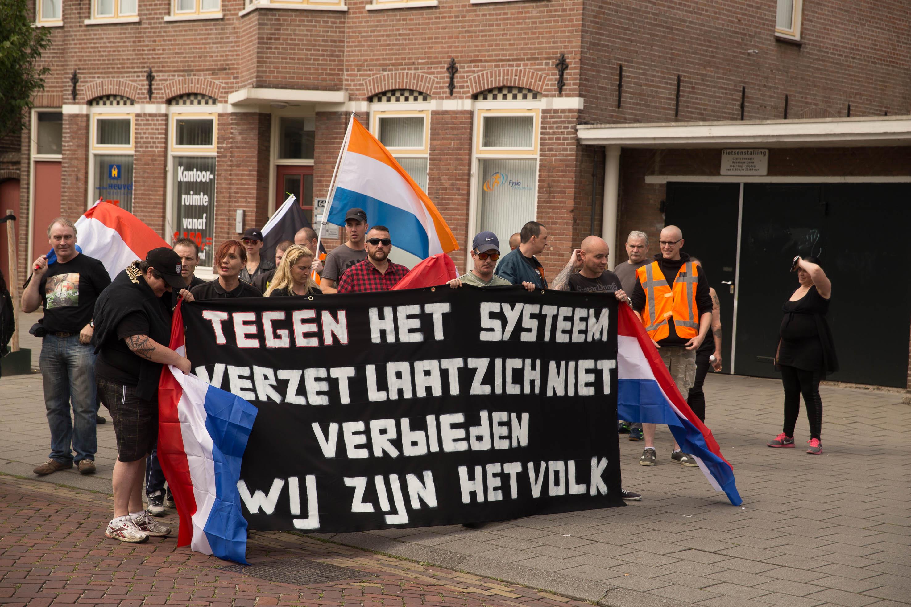 Nederland Archieven Kafka