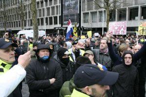 DENK PVV confrontatie