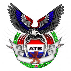 Logo ATB Anti Terreur Brigade