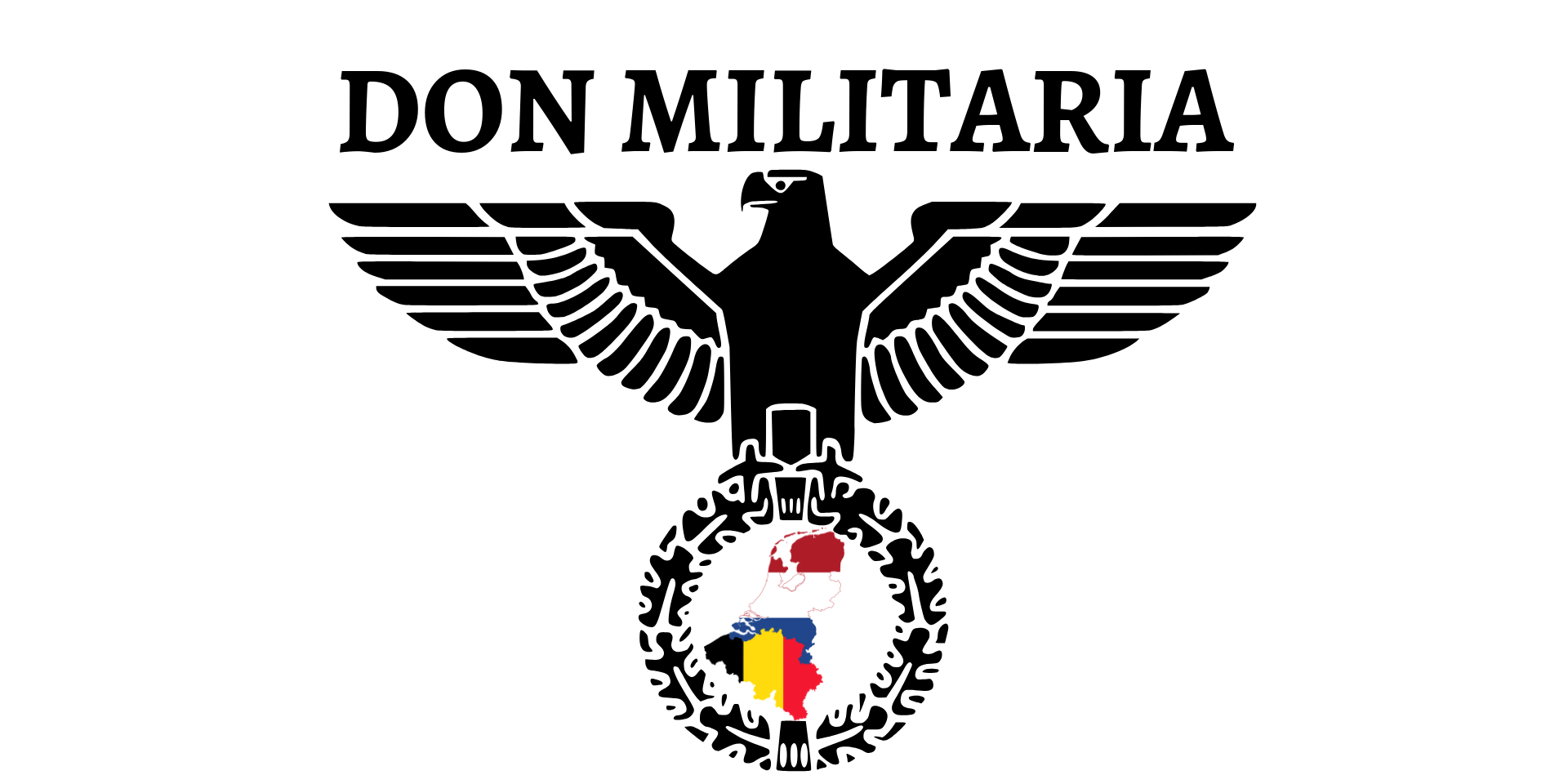 Don Militaria logo